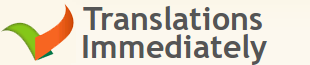 Translating Agency Translations Immediately